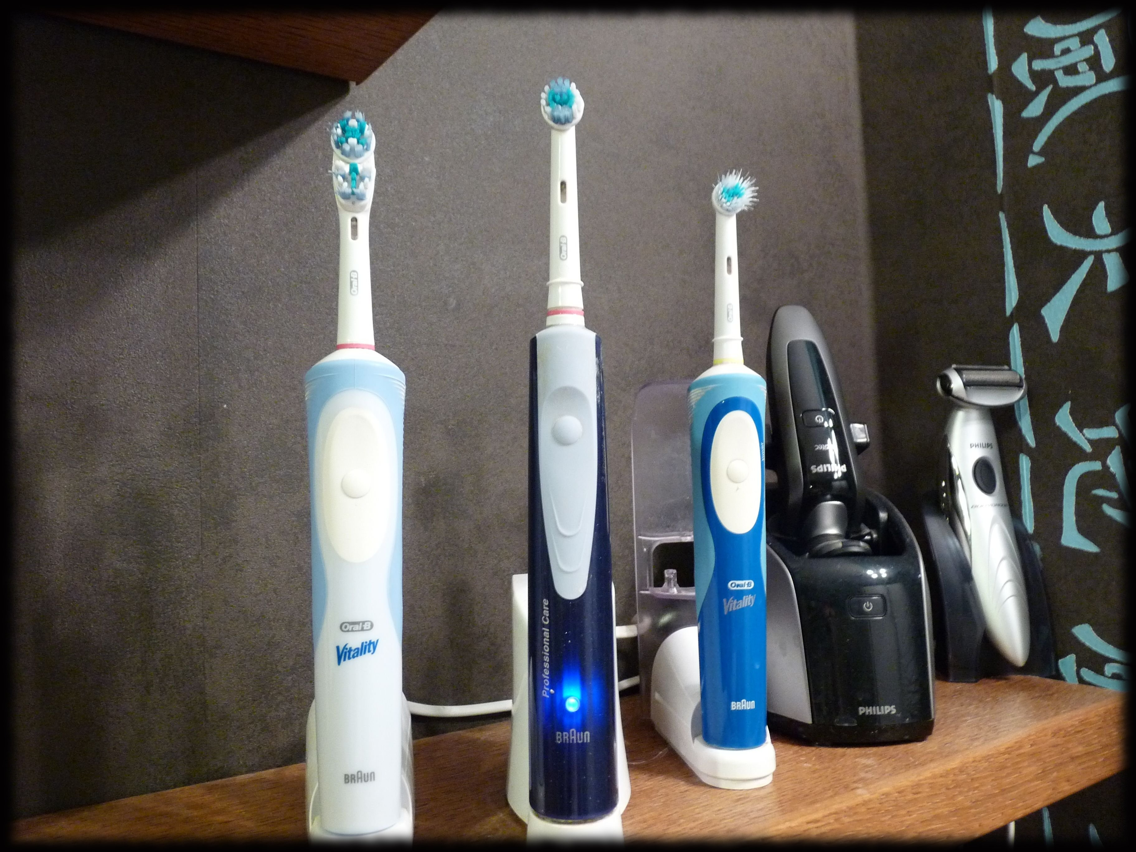 brosse à dent choisir