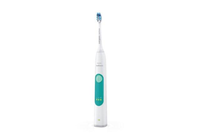 Philips Sonicare HX6631/01 : cette brosse à dents est-elle efficace?