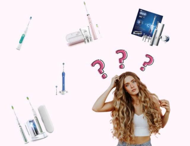 Quelle brosse à dents électrique choisir?