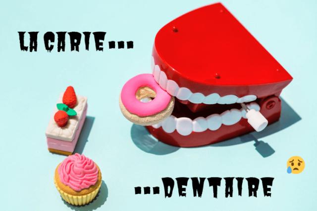 La carie dentaire: définition, traitement et prévention